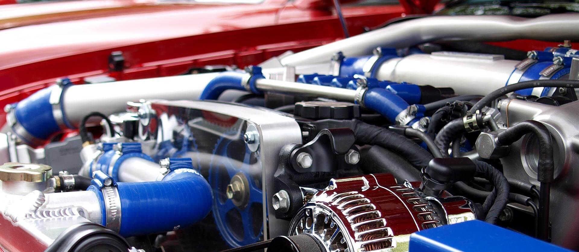 Mecanică auto