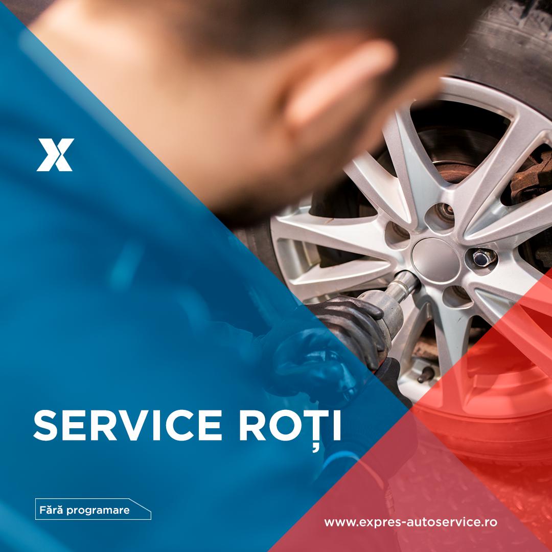 Top sfaturi utile pentru mașina ta: service roți