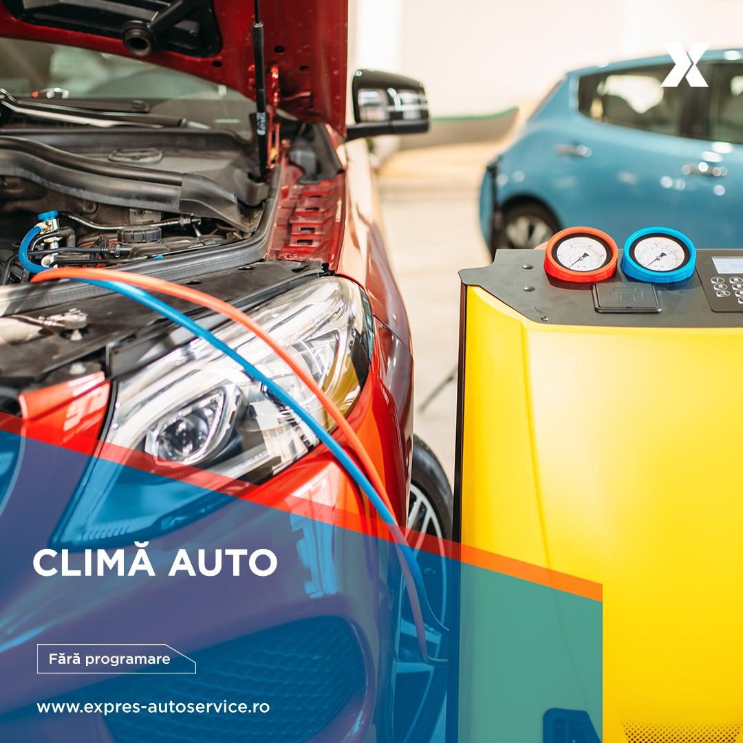 Top sfaturi utile pentru masina ta: clima auto