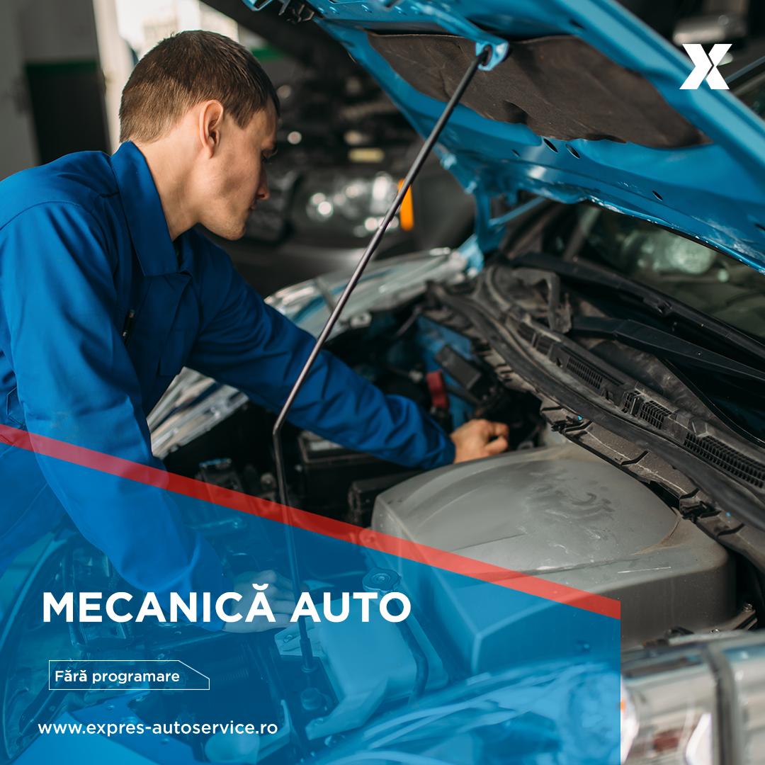 Sfaturi utile pentru autovehiculul tău: Mecanică auto