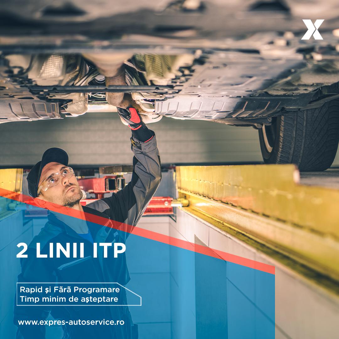 ITP: Testul de siguranță pentru tine și mașina ta